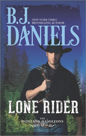 Lone-Rider