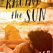 Spotlight & Giveaway: Racing the Sun by Karina Halle