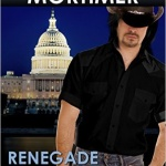 Spotlight & Giveaway: Renegade Alpha by Carole Mortimer