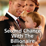REVIEW: Second Chance With The Billionaire by Janice Maynard