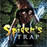 Spotlight & Giveaway: Spider's Trap by Jennifer Estep
