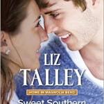Spotlight & Giveaway: Sweet Southern Nights by Liz Talley