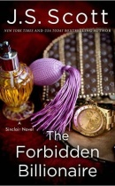 Spotlight & Giveaway: The Forbidden Billionaire by J. S. Scott