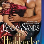 REVIEW: The Highlander Takes a Bride by Lynsay Sands