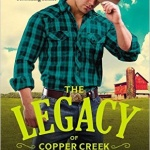 Spotlight & Giveaway: The Legacy of Copper Creek by R.C. Ryan