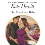 REVIEW: The Marakaios Baby by Kate Hewitt