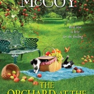 REVIEW: The Orchard at the Edge of Town by Shirlee McCoy