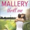 REVIEW: Thrill Me by Susan Mallery