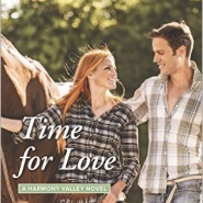 Spotlight & Giveaway: Time for Love by Melinda Curtis