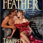 Spotlight & Giveaway: Trapped by Scandal by Jane Feather