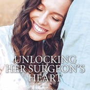 REVIEW: Unlocking Her Surgeon's Heart  by Fiona Lowe