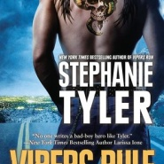 REVIEW: Vipers Rule by Stephanie Tyler