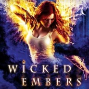 REVIEW: Wicked Embers by Keri Arthur