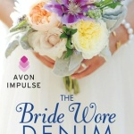 REVIEW: The Bride Wore Denim by Lizbeth Selvig