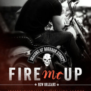REVIEW: Fire Me Up by Rachael Johns