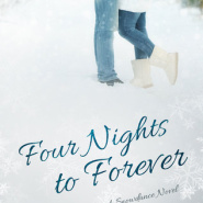 REVIEW: Four Nights to Forever by Jennifer Lohmann