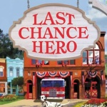 Spotlight & Giveaway: Last Chance Hero by Hope Ramsay