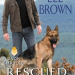 REVIEW: Rescued by the Ranger by Dixie Lee Brown