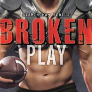 REVIEW: Broken Play by Samantha Kane