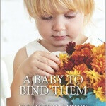 Spotlight & Giveaway: A Baby to Bind Them by Susanne Hampton