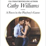 REVIEW: A Pawn in the Playboy's Game  by Cathy Williams