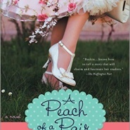 REVIEW: A Peach of a Pair by Kim Boykin
