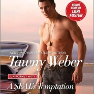 REVIEW: A SEAL's Temptation by Tawny Weber