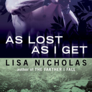 REVIEW: As Lost As I Get  by Lisa Nicholas