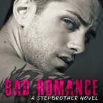 REVIEW: Bad Romance: A Stepbrother Novel by Jen McLaughlin
