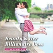 REVIEW: Beauty & Her Billionaire Boss by Barbara Wallace