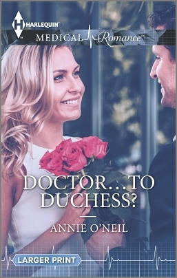 Doctor...to-Duchess