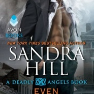 REVIEW: Even Vampires Get the Blues by Sandra Hill