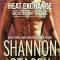 Spotlight & Giveaway: Heat Exchange by Shannon Stacey