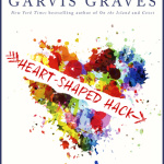 REVIEW: Heart-Shaped Hack by Tracey Garvis-Graves