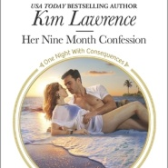REVIEW: Her Nine Month Confession by Kim Lawrence