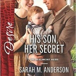 REVIEW: His Son, Her Secret  by Sarah M. Anderson
