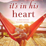 REVIEW: It's In His Heart by Shelly Alexander