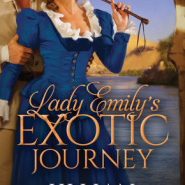 REVIEW: Lady Emily's Exotic Journey by Lillian Marek