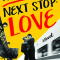REVIEW: Next Stop: Love by Miranda J. Fox