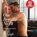 REVIEW: One Breathless Night by Jo Leigh