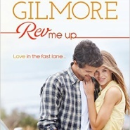 Spotlight & Giveaway: Rev Me Up by Kylie Gilmore