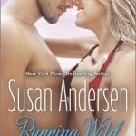 Spotlight & Giveaway: Running Wild by Susan Andersen