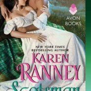 REVIEW: Scotsman of My Dreams by Karen Ranney