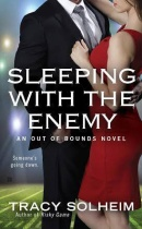 Spotlight & Giveaway: Sleeping With the Enemy by Tracy Solheim