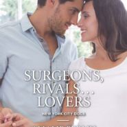Spotlight & Giveaway: Surgeons, Rivals…Lovers by Amalie Berlin