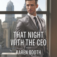 REVIEW: That Night with the CEO by Karen Booth
