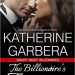 Spotlight & Giveaway: The Billionaire's Temptation by Katherine Garbera