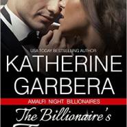 Spotlight & Giveaway: The Billionaire's Temptation by Katherine Garbera