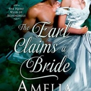 Spotlight & Giveaway: The Earl Claims a Bride by Amelia Grey