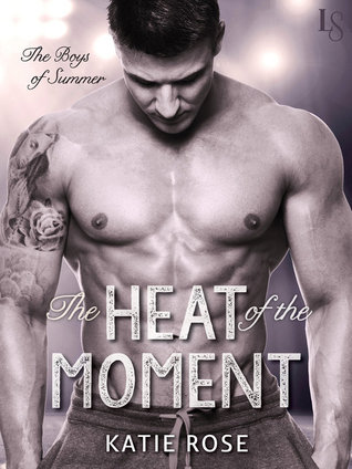 The-Heat-of-the-Moment